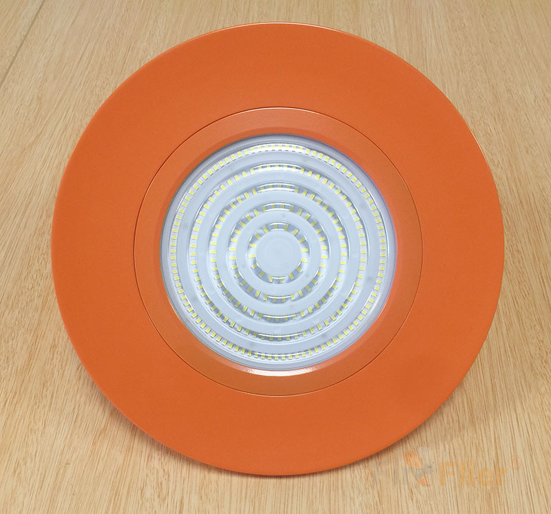 LED High bay lighting for Food processing