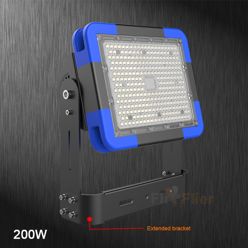 LED Projector 200w