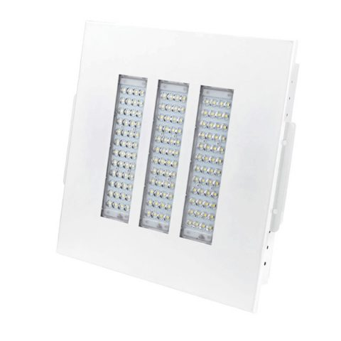 recessed LED Canopy light